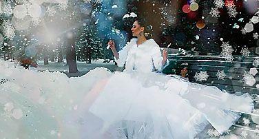 Невеста зима  2