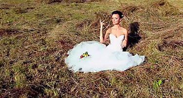 Невеста лето 2