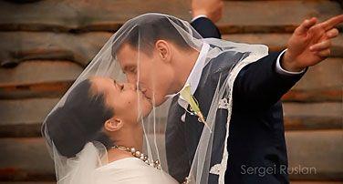 Сергей и Анастасия 5